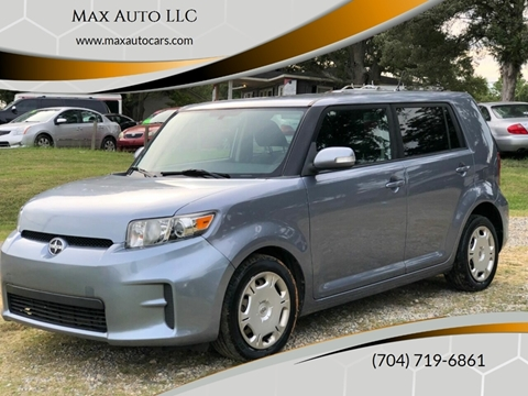 2011 Scion xB for sale in Fort Mill, SC