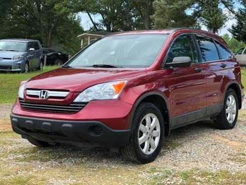 2007 Honda CR-V for sale in Fort Mill, SC