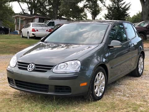 2007 Volkswagen Rabbit for sale in Fort Mill, SC
