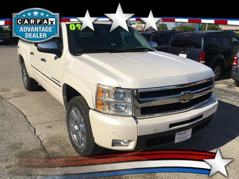 2009 Chevrolet Silverado 1500 for sale in Davenport, IA