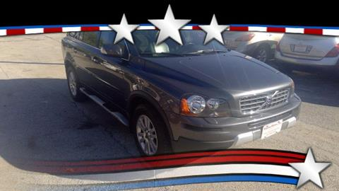 2008 Volvo XC90 for sale in Davenport, IA