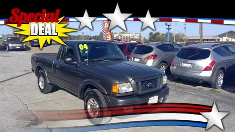 2004 Ford Ranger for sale in Davenport, IA