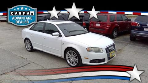Used Audi S For Sale In Iowa Carsforsalecom - Used audi s4
