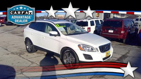 2011 Volvo XC60 for sale in Davenport, IA