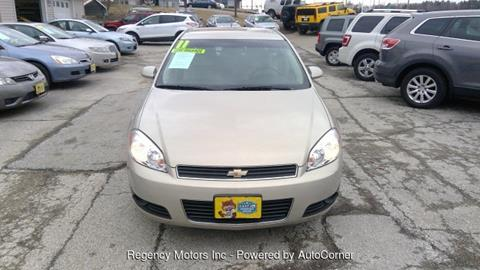 Used Cars Davenport Iowa >> 2011 Chevrolet Impala For Sale In Davenport Ia