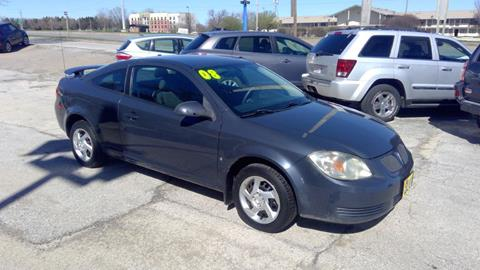 2008 Pontiac G5 for sale in Davenport, IA
