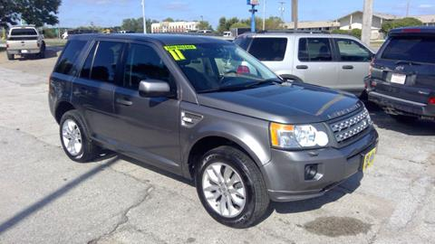 2011 Land Rover LR2 for sale in Davenport, IA