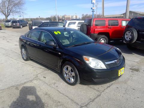 2009 Saturn Aura for sale in Davenport, IA