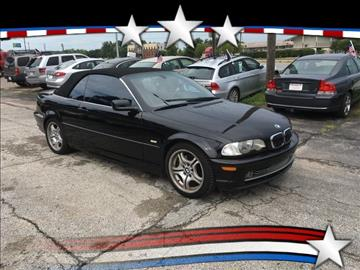 2003 BMW 3 Series for sale in Davenport, IA