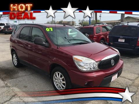 2007 Buick Rendezvous for sale in Davenport, IA