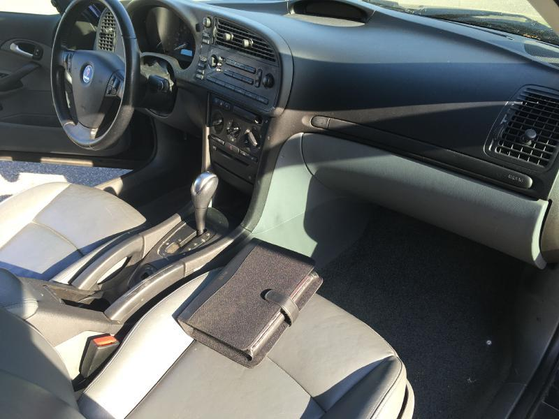 2003 Saab 9-3 4dr Linear Turbo Sedan - Concord MA