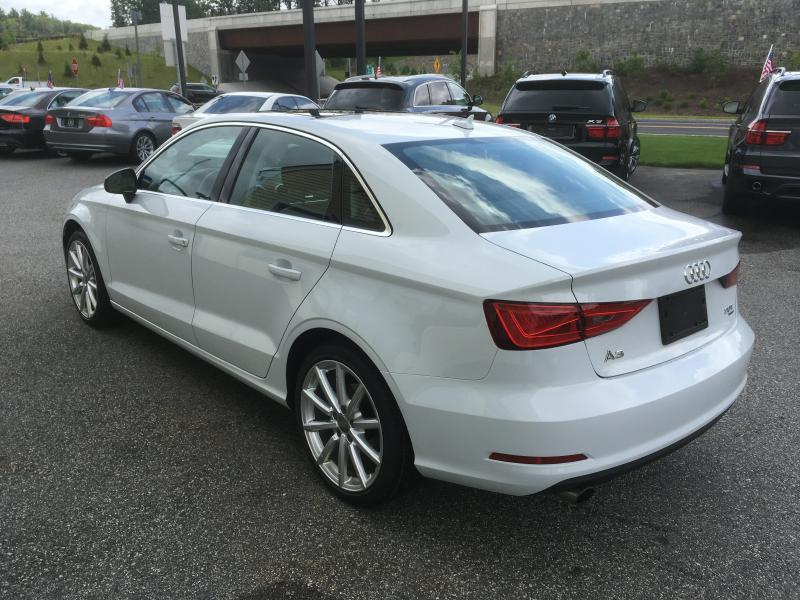2015 Audi A3 AWD 2.0T quattro Premium Plus 4dr Sedan - Concord MA