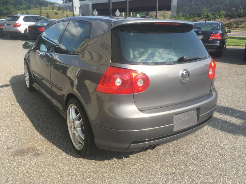 2008 Volkswagen GTI  - Concord MA