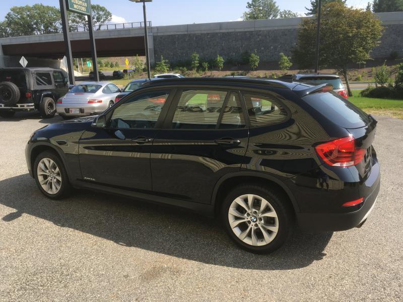 2014 BMW X1 AWD xDrive28i 4dr SUV - Concord MA