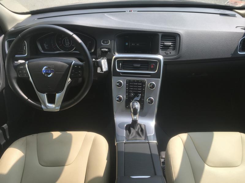 2017 Volvo S60 AWD T5 Dynamic 4dr Sedan - Concord MA