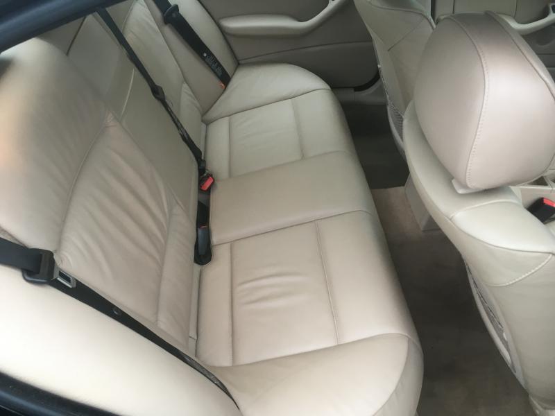 2003 BMW 3 Series AWD 330xi 4dr Sedan - Concord MA
