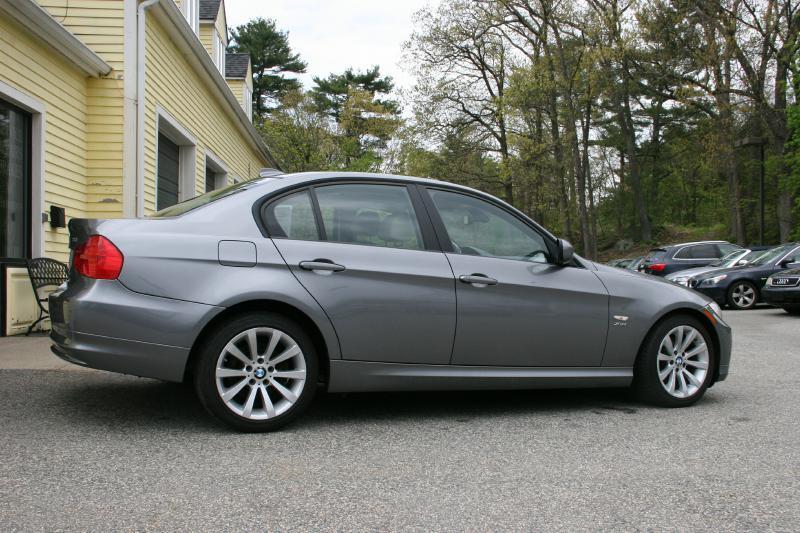 2011 BMW 3 Series AWD 328i xDrive 4dr Sedan - Concord MA