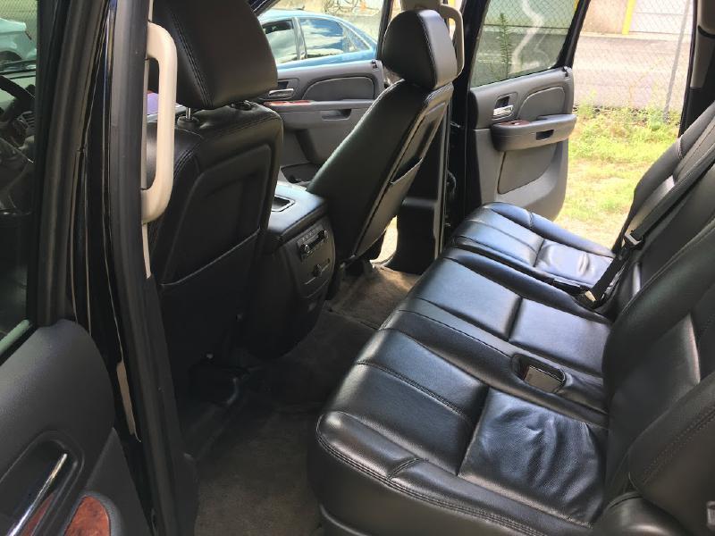 2012 Chevrolet Suburban 4x4 LT 1500 4dr SUV - Concord MA