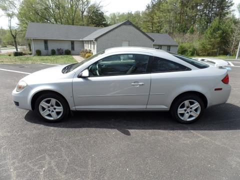 2007 Pontiac G5 for sale in Richmond, VA