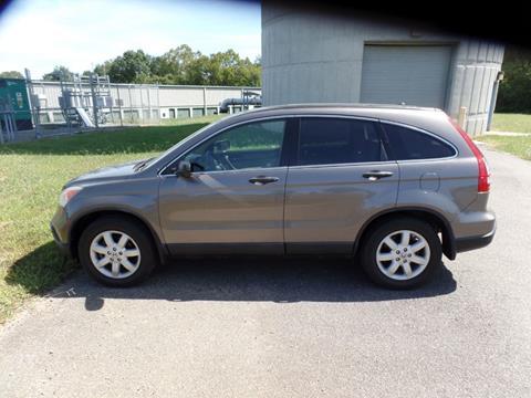 2009 Honda CR-V for sale in Richmond, VA