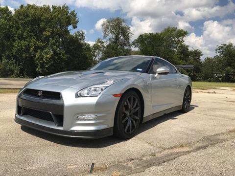 2015 Nissan GT-R for sale in Bonham, TX
