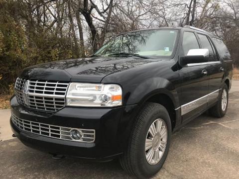 2009 Lincoln Navigator for sale in Bonham, TX