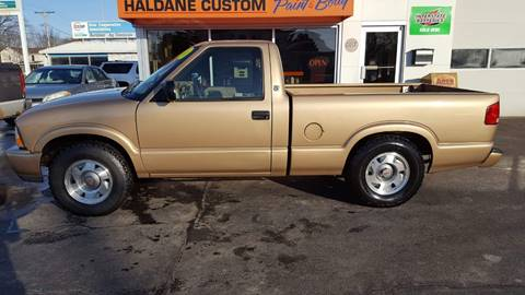 2000 GMC Sonoma for sale in Polo, IL