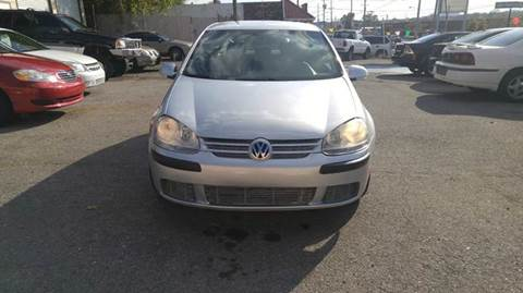 2009 Volkswagen Rabbit for sale in Madison, TN
