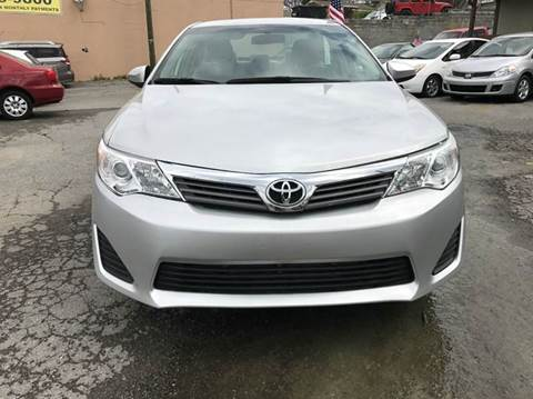 2014 Toyota Camry for sale in Madison, TN