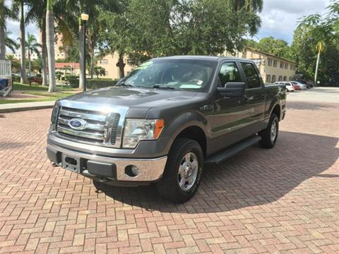 2011 Ford F-150 for sale in Fort Myers, FL