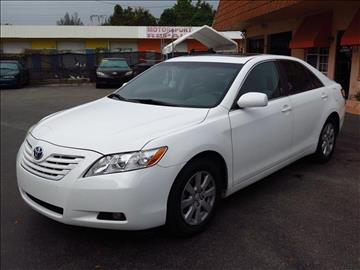 2007 Toyota Camry for sale in Fort Myers, FL