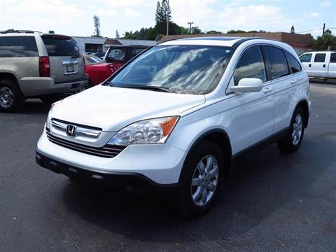 2008 Honda CR-V for sale in Fort Myers, FL