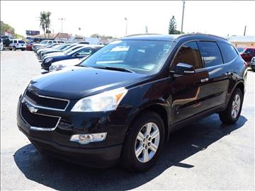 2010 Chevrolet Traverse for sale in Fort Myers, FL