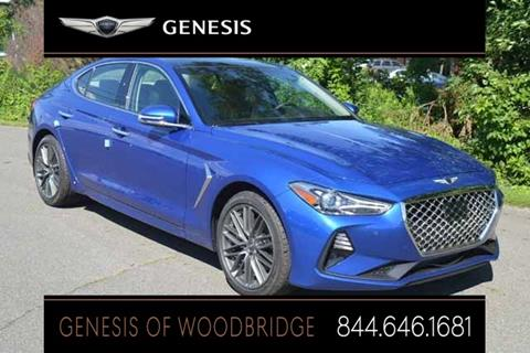 2019 Genesis G70 for sale in Woodbridge, VA