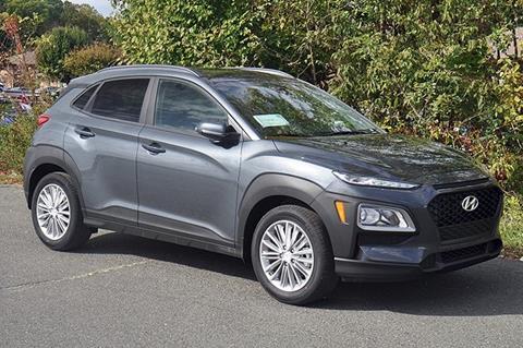 2020 Hyundai Kona for sale in Woodbridge, VA