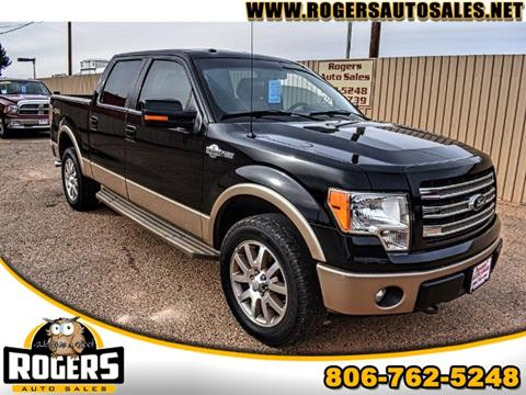 2013 ford f 150 for sale in lubbock tx for Hayes motors lubbock tx