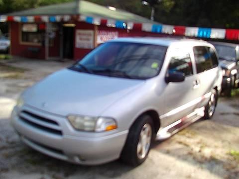 2002 Nissan Quest For Sale Carsforsale