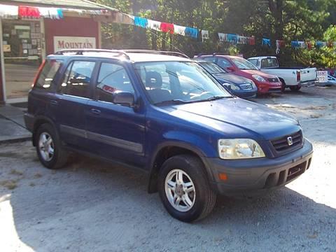 1999 Honda CR-V for sale in Newnan, GA