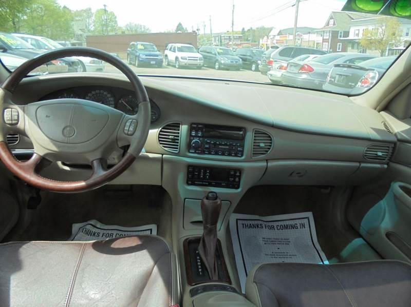 2003 Buick Regal LS 4dr Sedan - Binghamton NY