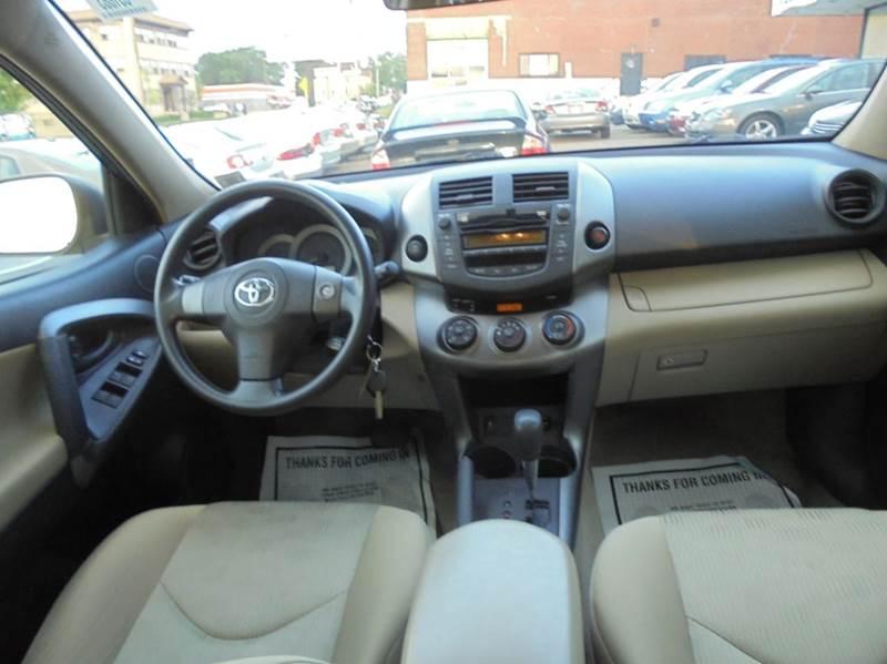 2010 Toyota RAV4 Base 4x4 4dr SUV - Binghamton NY
