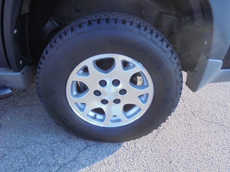 2004 Chevrolet Tahoe Z71 4WD 4dr SUV - Binghamton NY