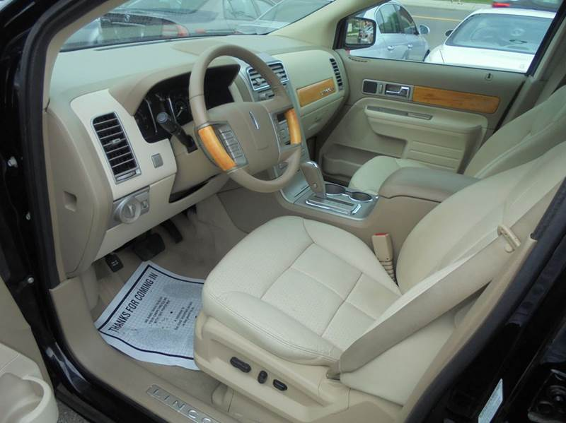 2007 Lincoln MKX AWD 4dr SUV - Binghamton NY