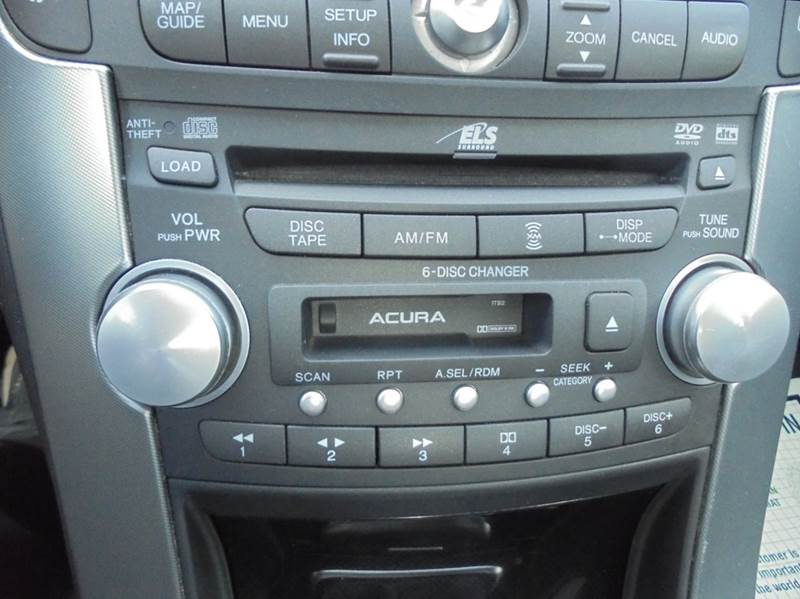 2006 Acura TL 4dr Sedan 6M w/Navi - Binghamton NY