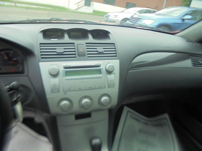 2004 Toyota Camry Solara SE Sport V6 2dr Coupe - Binghamton NY