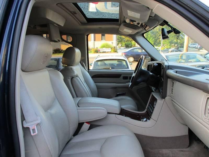 2004 Cadillac Escalade AWD 4dr SUV - Binghamton NY
