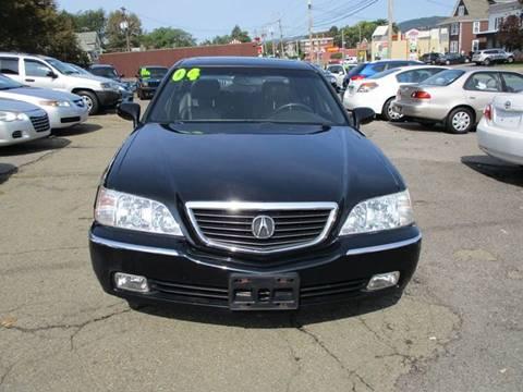 2004 Acura RL for sale in Binghamton, NY