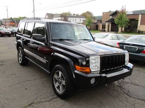 2006 Jeep Commander for sale in Binghamton, NY