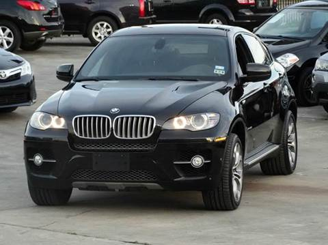 2012 BMW X6 for sale at Auto Imports in Houston TX