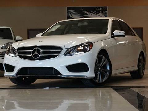 2014 Mercedes-Benz E-Class for sale at Auto Imports in Houston TX