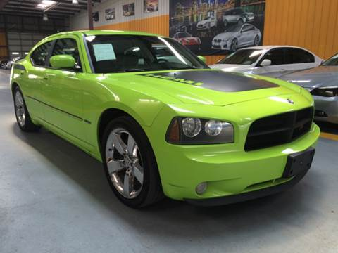 2007 Dodge Charger for sale at Auto Imports in Houston TX